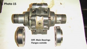 15. Diff flanges outside
